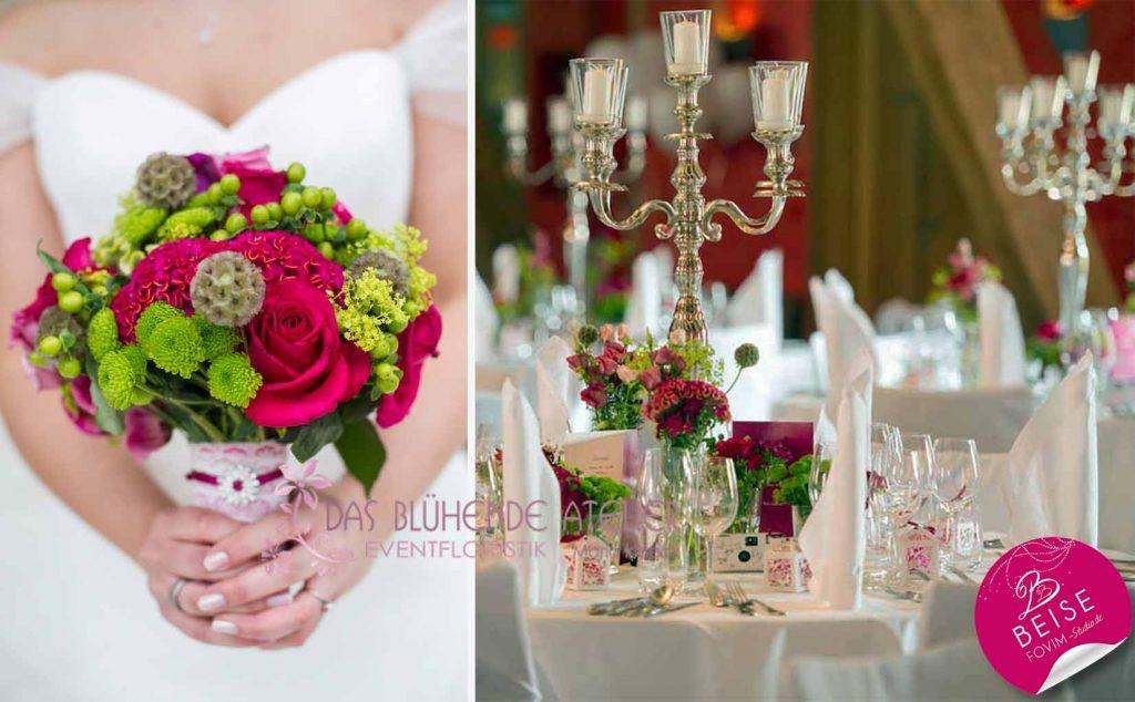 Adventskalender Juni Hochzeit Das Bluhende Atelier