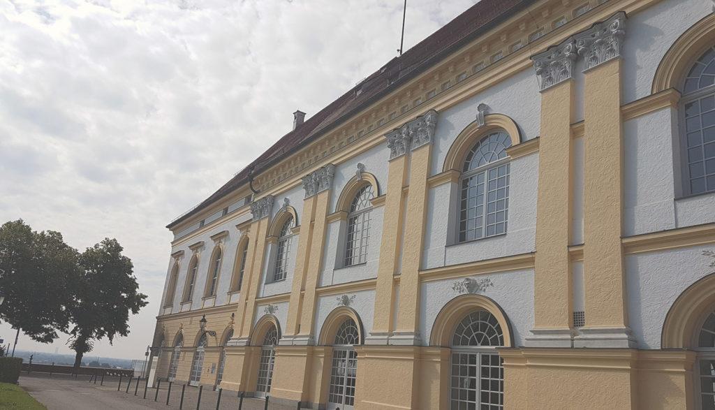 Schloss Dachau, Hochzeitsdekoration, Tischdekoration, Brautstrauß, Dekorationskonzepte, Das blühende Atelier
