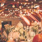 Schuhbauer Tenne, Kirchdorf, Hochzeitsdekoration, Tischdekoration, Brautstrauß, Dekorationskonzepte, Das blühende Atelier
