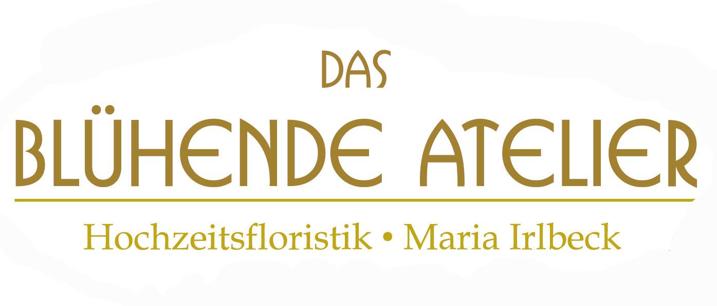 Das blühende Atelier  Hochzeitsdekoration in München