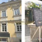 Bamberger Haus München, Hochzeitsdekoration, Tischdekoration, Brautstrauß, Dekorationskonzepte, Das blühende Atelier